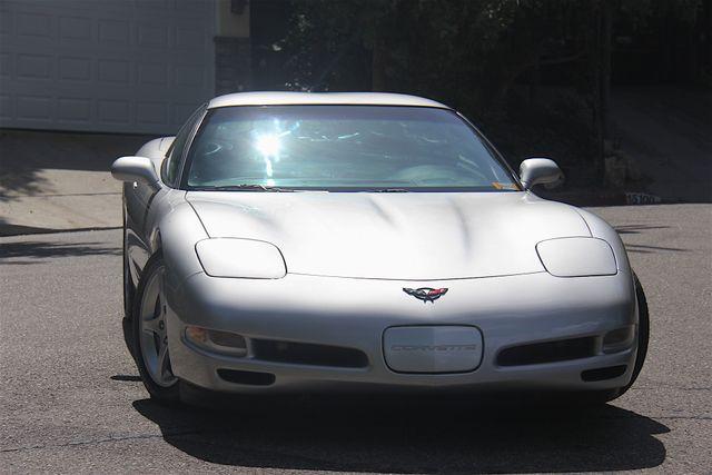 2004 Chevrolet Corvette Reseda, CA 5