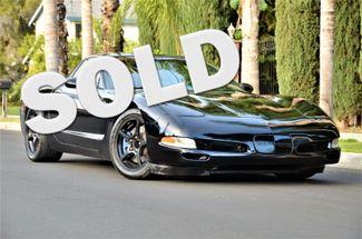 2004 Chevrolet Corvette Reseda, CA