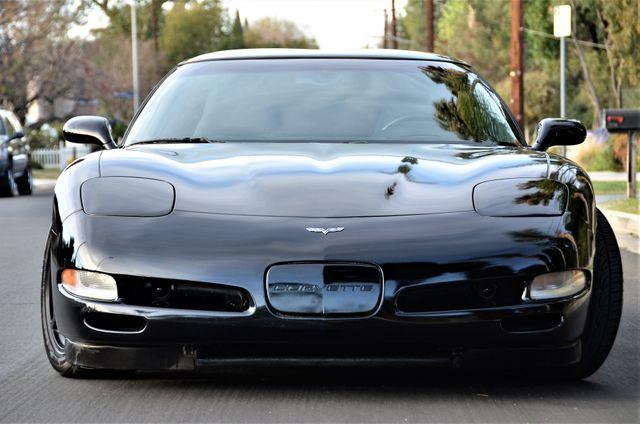 2004 Chevrolet Corvette Reseda, CA 15