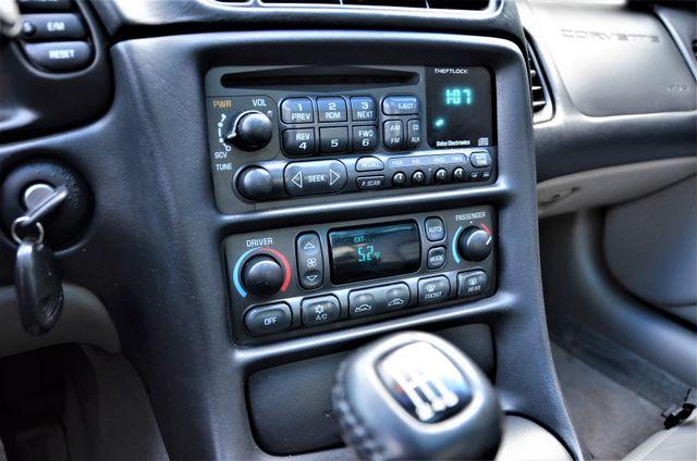 2004 Chevrolet Corvette Reseda, CA 23