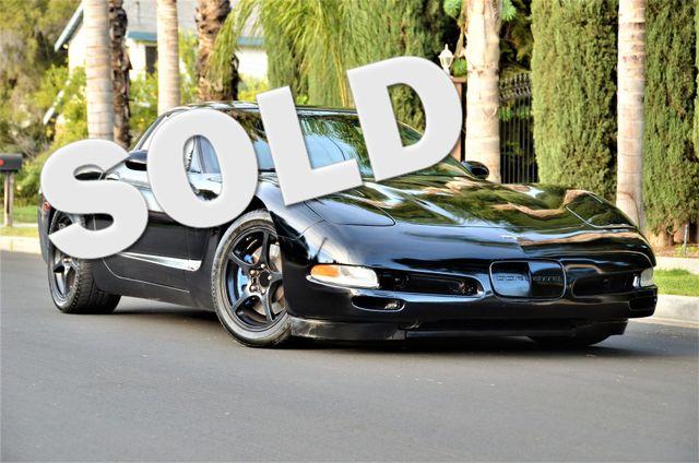 2004 Chevrolet Corvette Reseda, CA 0