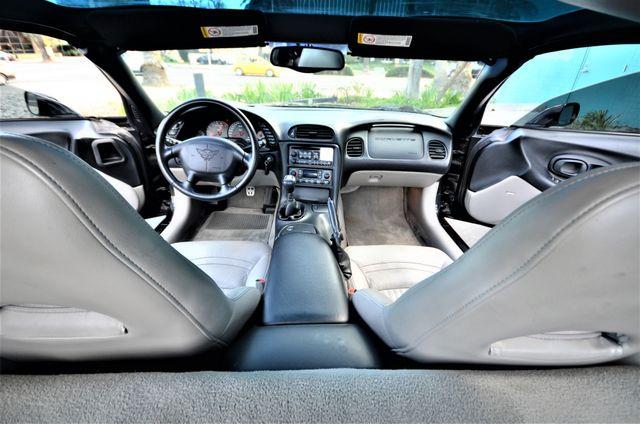 2004 Chevrolet Corvette Reseda, CA 3