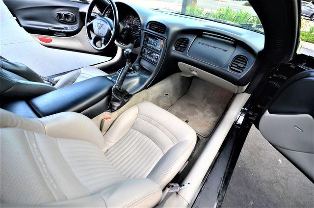 2004 Chevrolet Corvette Reseda, CA 14
