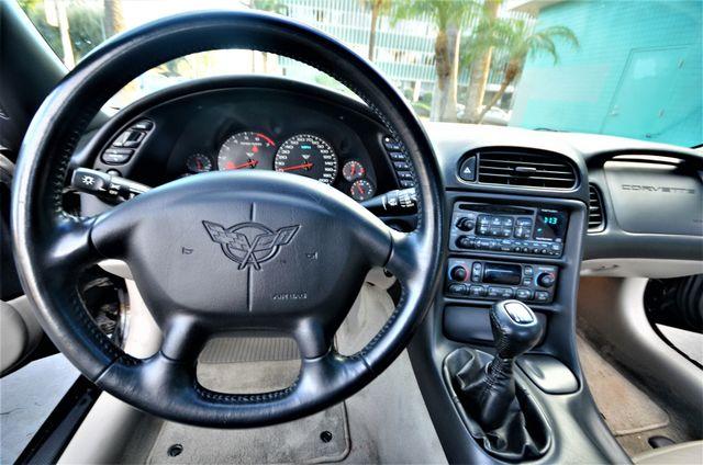 2004 Chevrolet Corvette Reseda, CA 1