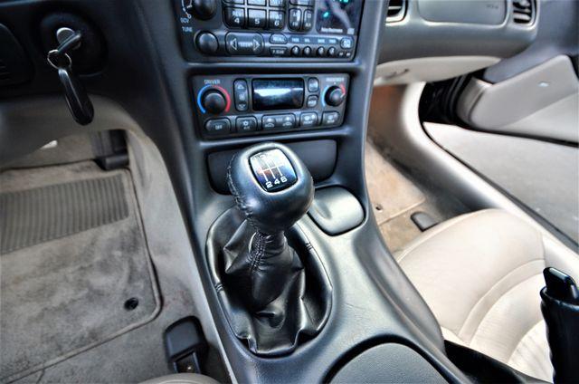 2004 Chevrolet Corvette Reseda, CA 33