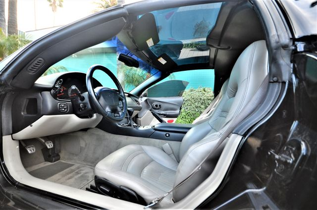 2004 Chevrolet Corvette Reseda, CA 4
