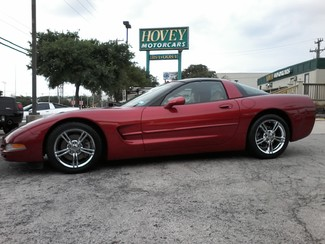 2004 Chevrolet Corvette San Antonio, Texas