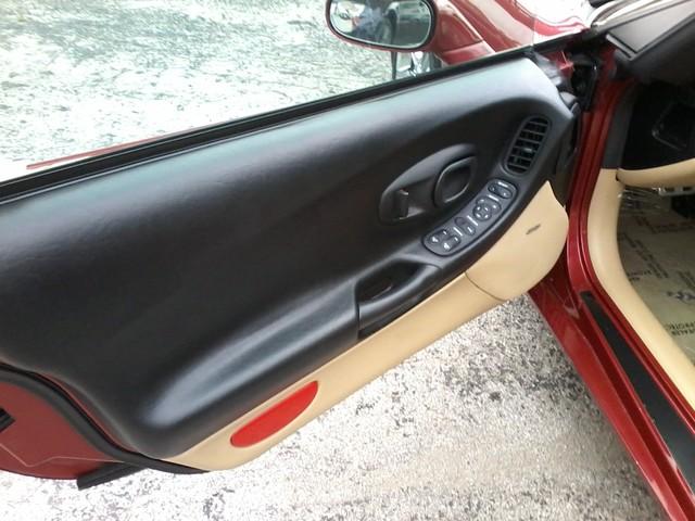 2004 Chevrolet Corvette San Antonio, Texas 11
