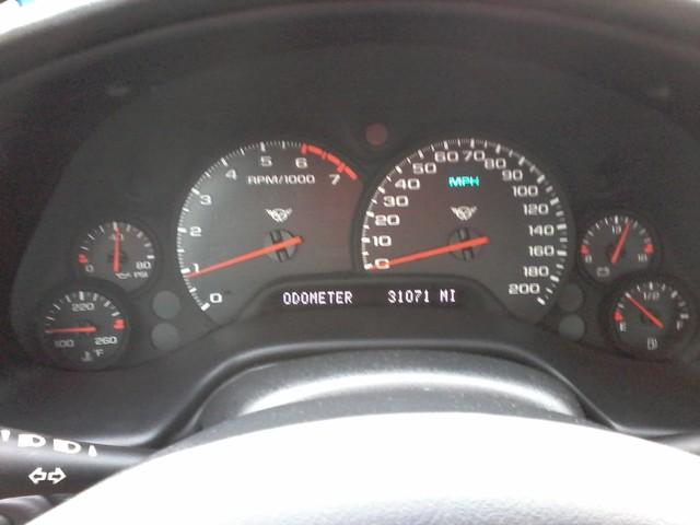 2004 Chevrolet Corvette San Antonio, Texas 14