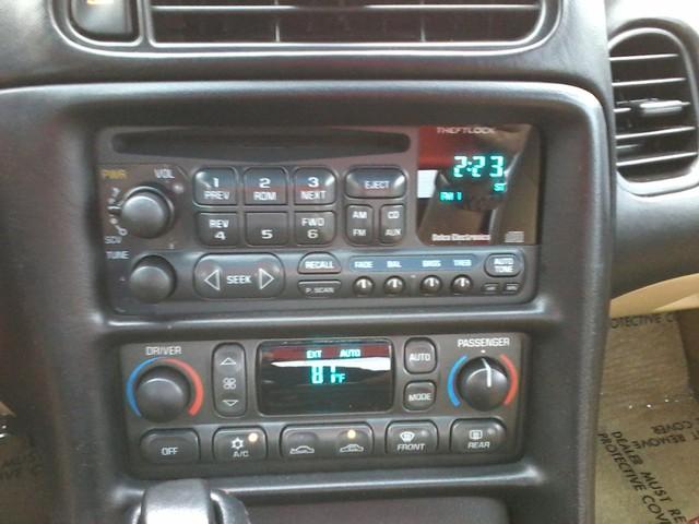 2004 Chevrolet Corvette San Antonio, Texas 15