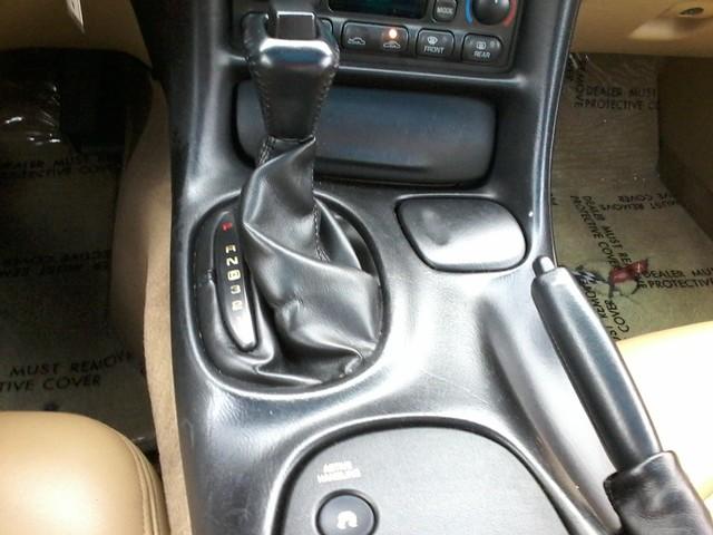 2004 Chevrolet Corvette San Antonio, Texas 16