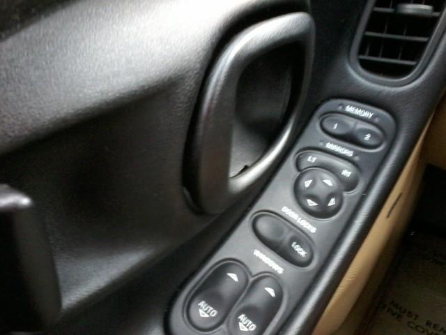 2004 Chevrolet Corvette San Antonio, Texas 19