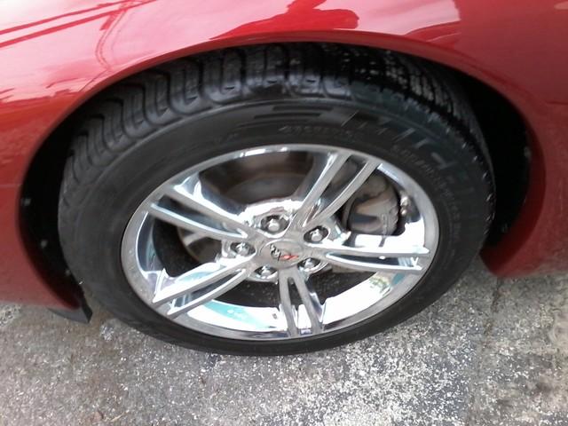 2004 Chevrolet Corvette San Antonio, Texas 24