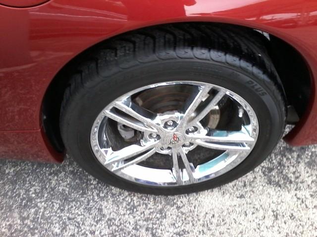 2004 Chevrolet Corvette San Antonio, Texas 25