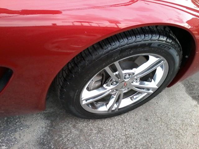2004 Chevrolet Corvette San Antonio, Texas 28