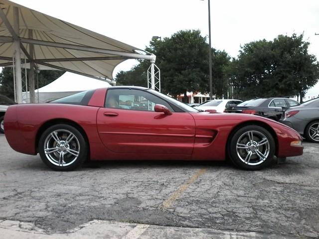 2004 Chevrolet Corvette San Antonio, Texas 5