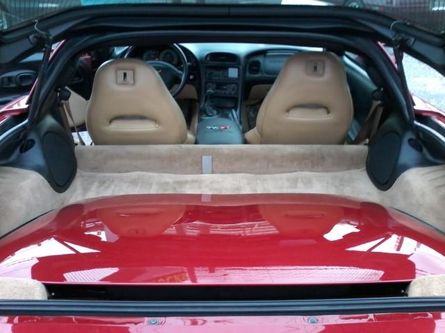 2004 Chevrolet Corvette San Antonio, Texas 9