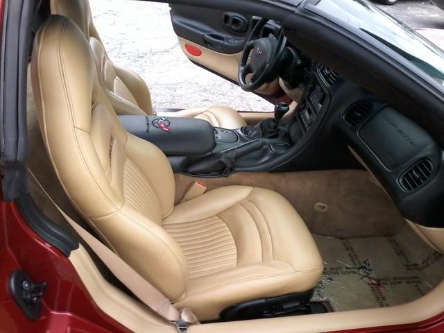 2004 Chevrolet Corvette San Antonio, Texas 10