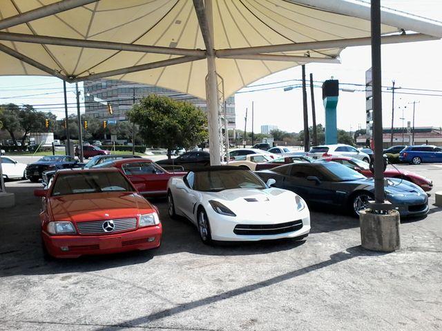 2004 Chevrolet Corvette San Antonio, Texas 30