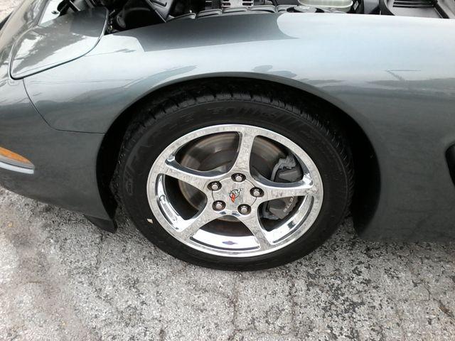 2004 Chevrolet Corvette San Antonio, Texas 22