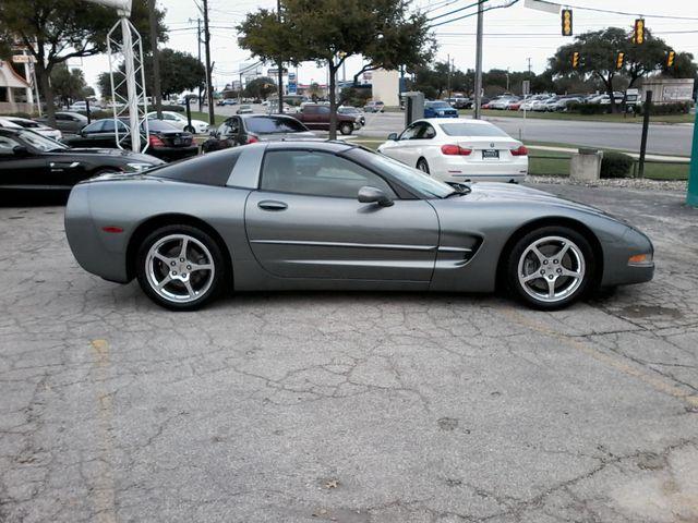 2004 Chevrolet Corvette San Antonio, Texas 2