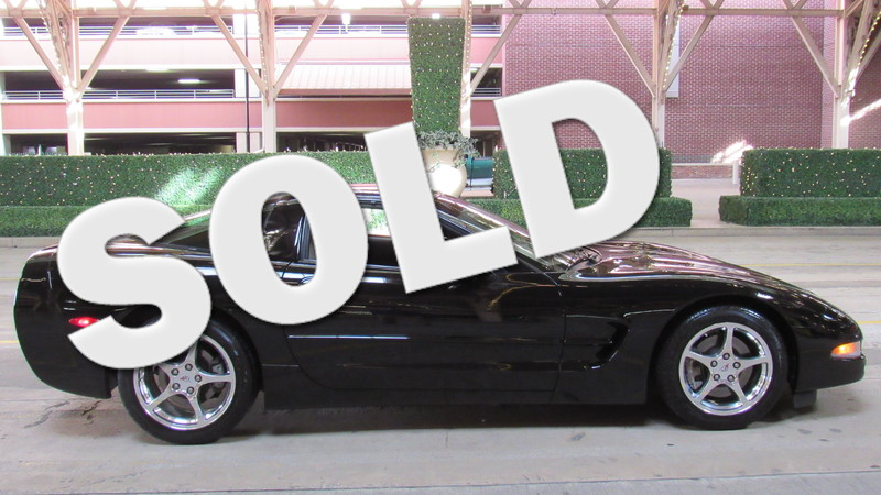 2004 Chevrolet Corvette C5 St Charles Missouri Schroeder