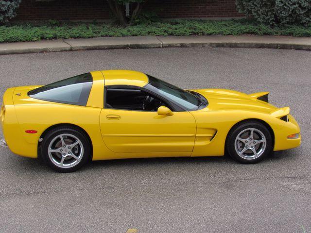 2004 C5 Corvette For Sale >> 2004 Chevrolet Corvette C5 Coupe   eBay