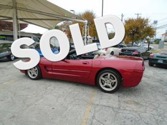 2004 Chevrolet Corvette z51 pgk Magnesium Rims San Antonio, Texas