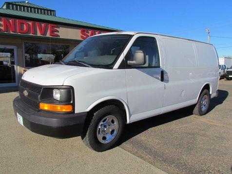 2004 Chevrolet Express Cargo Van Cargo in Glendive, MT