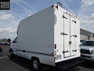 2004 Chevrolet Express Commercial Cargo G3500 1Ton Box Truck Clean Carfax We Finance in Canton, Ohio