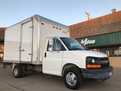 2004 Chevrolet Express Commercial Cutaway C7A DRW in Dickinson, ND