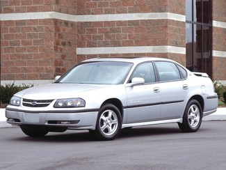 2004 Chevrolet Impala Base in Mesquite TX