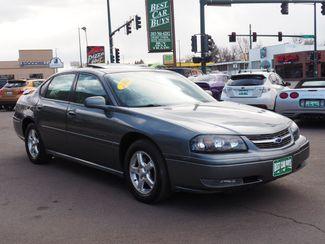 2004 Chevrolet Impala LS Englewood, CO 2