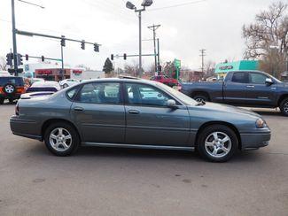 2004 Chevrolet Impala LS Englewood, CO 3
