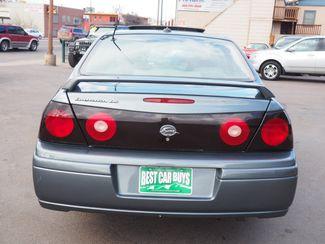 2004 Chevrolet Impala LS Englewood, CO 6