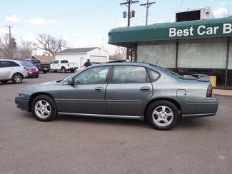 2004 Chevrolet Impala LS Englewood, CO 8