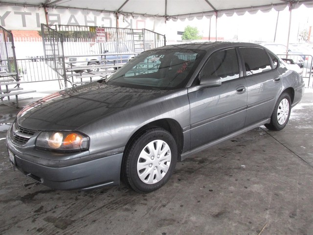 2004 Chevrolet Impala Please call or e-mail to check availability All of our vehicles are avail