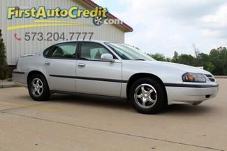 2004 Chevrolet Impala in Jackson  MO