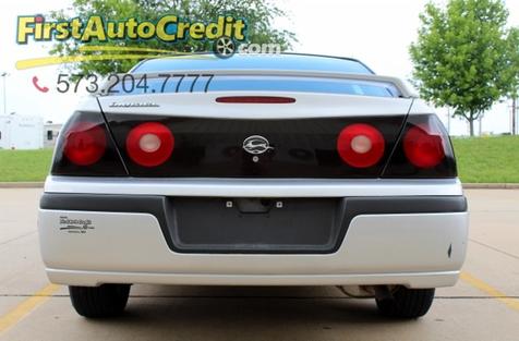 2004 Chevrolet Impala  | Jackson , MO | First Auto Credit in Jackson , MO