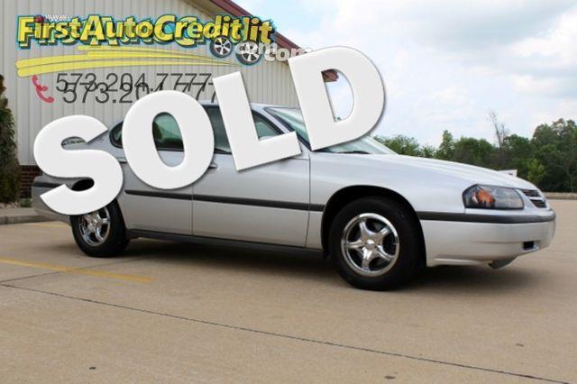 2004 Chevrolet Impala  | Jackson , MO | First Auto Credit in Jackson  MO