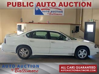 2004 Chevrolet Impala LS | JOPPA, MD | Auto Auction of Baltimore  in Joppa MD