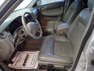 2004 Chevrolet Impala LS Lincoln, Nebraska 6