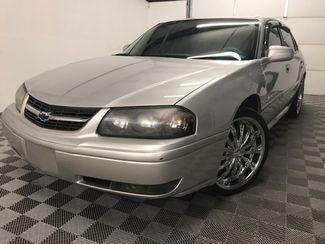 2004 Chevrolet Impala in Oklahoma City, OK