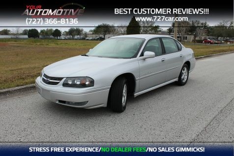 2004 Chevrolet Impala LS in PINELLAS PARK, FL
