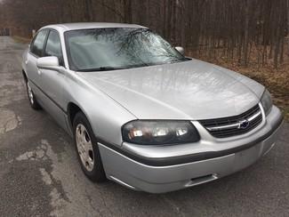 2004 Chevrolet Impala Ravenna, Ohio 5
