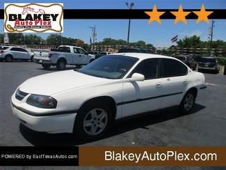2004 Chevrolet Impala @price | Bossier City, LA | Blakey Auto Plex-[ 2 ]