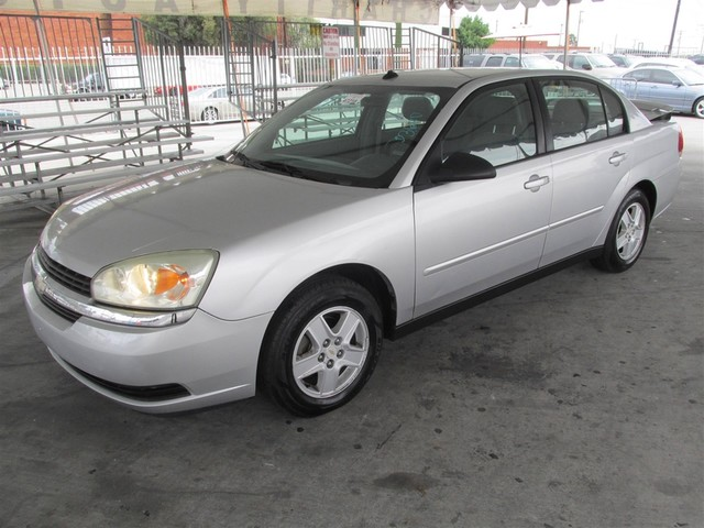 2004 Chevrolet Malibu LS This particular Vehicles true mileage is unknown TMU Please call or e