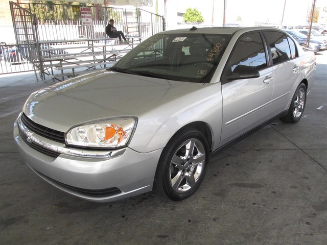 2004 Chevrolet Malibu LS Please call or e-mail to check availability All of our vehicles are av