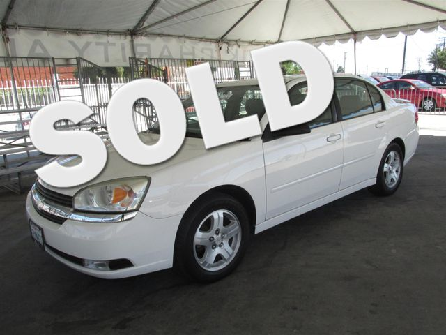 2004 Chevrolet Malibu LT Please call or e-mail to check availability All of our vehicles are av