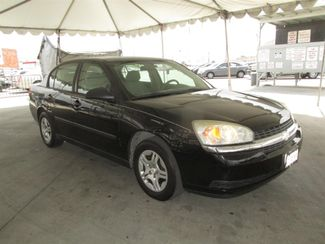 2004 Chevrolet Malibu Gardena, California 3